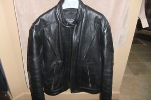 Leather Jacket - X Element (large)