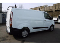 Man and Van Small Removals 24/7