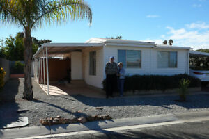 California (Hemet) 2 beds 950 Sq ft. home in Sierra Dawn Estates