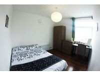SPACIOUS AND CHEAP DOUBLE IN NORTH LONDON! ALL INCLUDED
