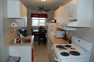 East - 2 bedroom Avail Aug/Sept 1st – ½ off your 1st Months Rent
