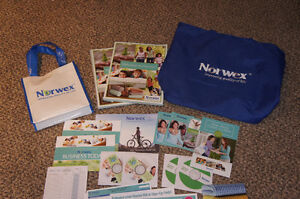 Norwex Brochures and Marketing Materials Kitchener / Waterloo Kitchener Area image 2