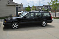 1995 Volvo 850 Turbo Excellent condition
