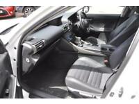 2014 Lexus IS 300 2.5 SE E-CVT 4dr