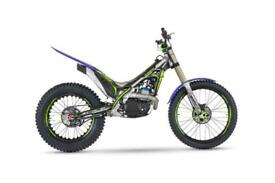 2021 FACTORY SHERCO ST250 TRIALS BIKE *DELIVERY NATIONWIDE* ORDERS TAKEN NOW!!