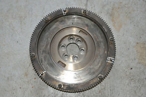 Used Valeo Single Mass Flywheel Volkswagen TDI