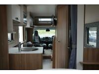 Swift Escape 694 FIAT DUCATO ULEZ COMPLIANT 4 BERTH 4 TRAVELLING SEATS MOTORHOME