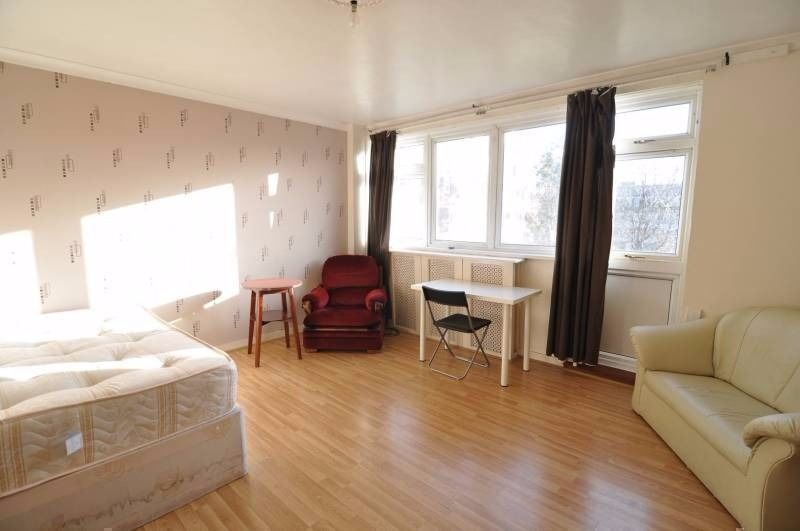 NEW FLAT!! 4 DOUBLE ROOMS IN ZONE 1 HOXTON/SHOREDITCH