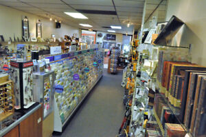 REDUCED PRICE Business Gift & Card Store with Cda Postal Outlet