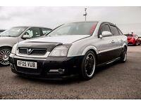 Vauxhall vectra 1.9 cdti/swap