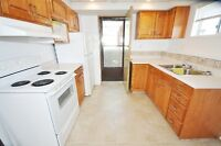 2 Bedroom suite with laundry - Close to U of S - Utilities Inc!