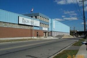 50,000sqft of Industrial Space for Lease Immediately