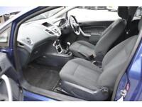 2009 Ford Fiesta 1.4 Zetec 3dr