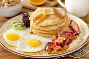 RK-0094 - Breakfast / Lunch Resto for sale in Ste – Therese!!