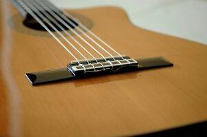 Guitare classique Guild