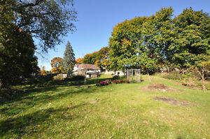 *** Homes with Acreage ***