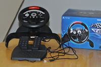 Thrustmaster T60 PS3 Racing Wheel