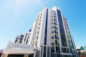 City Square 2 Bedroom Condo with Parking For Rent