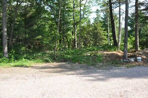 2 Acre Bush Lot In Beautiful French River