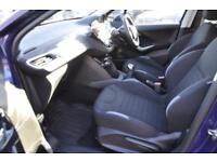 2014 Peugeot 208 1.2 VTi Allure 3dr