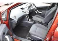 2009 Ford Fiesta 1.4 Titanium 5dr