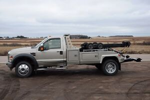 Tow Truck For Sale