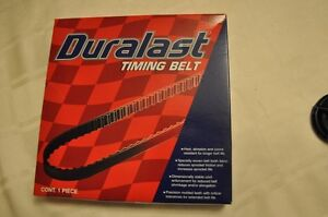 Brand New in Box Ford Contour/Mystique Timing Belt - 4 Cylinder