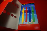Club Nintendo Wii Remote Wrist Strap Set(Limited Edition)