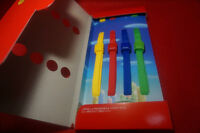 Club Nintendo Wii Remote Wrist Strap Set( Limited Edition )