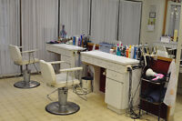 Own Your own Established Hair Salon