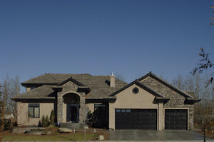 WE BUILD ACREAGE HOMES!!! - CUSTOM BUILDERS AT ANY PRICE POINT!