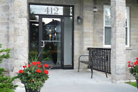 DOWNTOWN RESIDENTIAL CONDO - 412 FIFTH ST E #102 CORNWALL