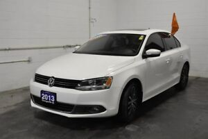 2013 Volkswagen Jetta Highline 2.0 TDI 6sp Just Arrived