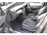 2014 Mercedes-Benz Gla Class 2.1 GLA200 CDI AMG Line 5dr