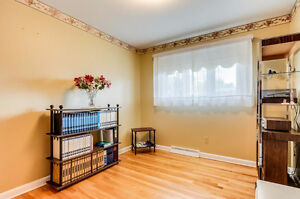 Bungalow with 4 bedrooms, very clean. A must see! Gatineau Ottawa / Gatineau Area image 7
