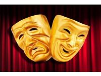 Drama, Lamda and audition tuition