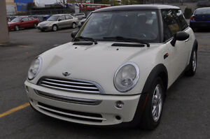 2006 Mini Cooper 2D Coupe, E-Certified, Great Condition.