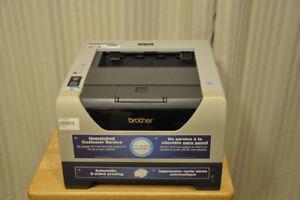 Monochrome High speed Wireless Duplex Laser Printer
