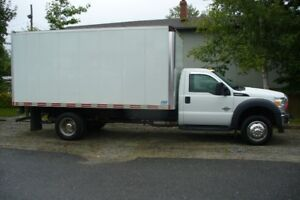2013 Ford F-550 Autre