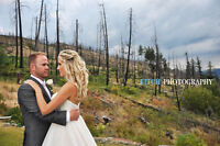 VERNON & OKANAGAN VALLEY WEDDING PHOTOGRAPHY