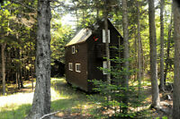 Cabin on Campobello Island