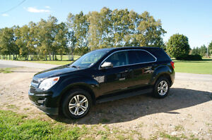2010 Chevrolet Equinox auto loaded SUV, Crossover