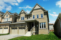 Brand New 4 Bed/4Bath Home For Lease In Bowmanville