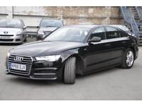 2016 Audi A6 Saloon 2.0 TDI ultra S Line S Tronic 4dr (start/stop)