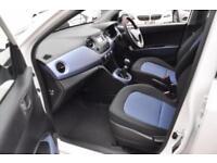 2014 Hyundai i10 1.0 SE 5dr