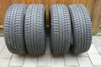 Winter Tires - Michelin Ice Defender -  215/60R 17""