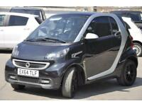2014 Smart Fortwo 1.0 Grandstyle Plus Softouch 2dr