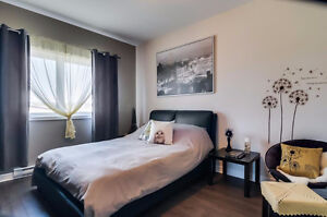 Superb condo built in 2012. One visit will charm you! Gatineau Ottawa / Gatineau Area image 8