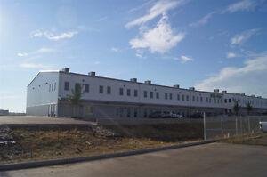 Industrial Office/Warehouse Condos