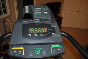 Eliptical for sale - Precor EFX 5.17i
